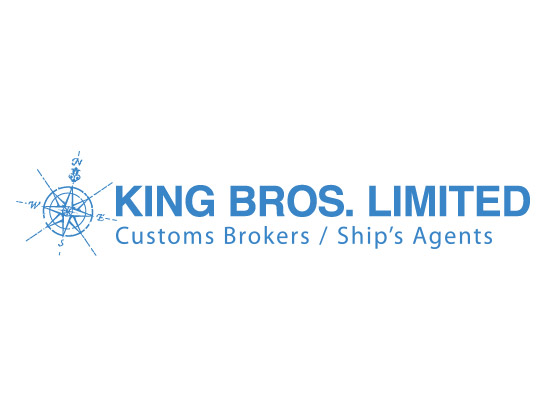 king bros. limited logo