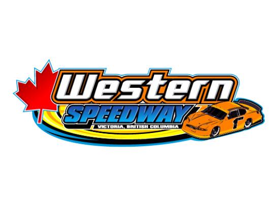western speedway Victoria logo
